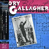 Rory Gallagher Blueprint [Limited Edition Vinyl Replica Sleeve]