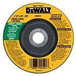 DEWALT DW4524 4-1/2-Inch by 1/4-Inch...