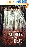 Secrets of the Dead (The Mindhunters Book 7)