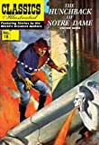 img - for The Hunchback of Notre Dame (with panel zoom) - Classics Illustrated book / textbook / text book