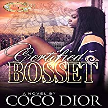 Certified Bosset Audiobook by CoCo Díor Narrated by Cee Scott