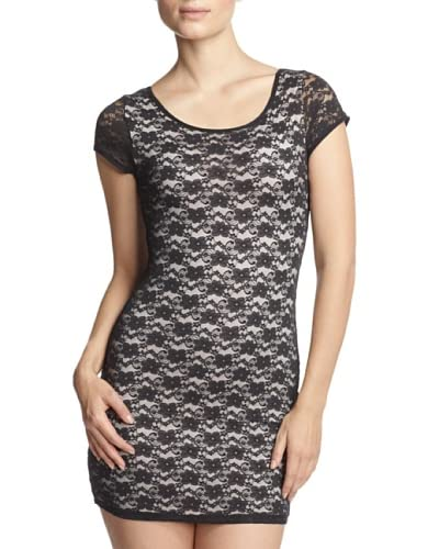 F.I.T. Shapewear Women's Special Occasions Short Sleeve Dress