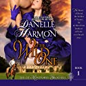 The Wild One: The De Montforte Brothers (       UNABRIDGED) by Danelle Harmon Narrated by David Stifel