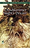 A Midsummer Night's Dream (048627067X) by Shakespeare, William