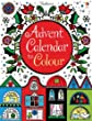 Advent Calendar to Colour (Usborne Colouring Books)