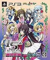 PS3&PS Vita用「IS<インフィニット・ストラトス>2」最新作発売