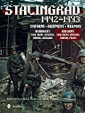Stalingrad 1942-1943: Uniforms  Equipment  Weapons Wehrmacht: Tank Crews, Infantry, Snipers, Artillery Red Army: Tank Crews, Infantry, Snipers, Pilots