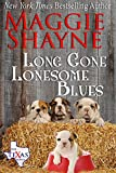 Long Gone Lonesome Blues (Texas Brand Series Bonus Books Book 4)
