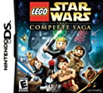 Nintendo LEGO Star Wars: The Complete...