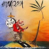 Road Island by Ambrosia [Music CD]