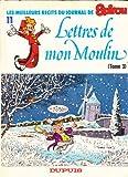 """Afficher """"Les Meilleurs récits de Spirou n° 11 Lettres de mon moulin 3"""""""