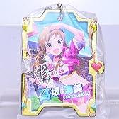 アイドルマスターミリオンライブ!DGプレート2 【シークレット:高坂海美】(単品)