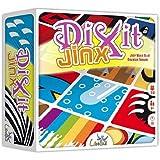 Dixit Jinx Card Game