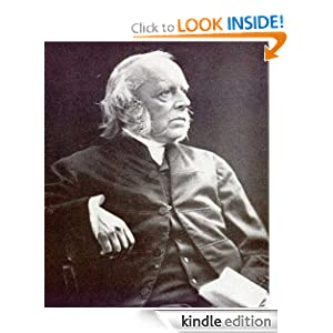 The Person of Christ Andrew Bonar