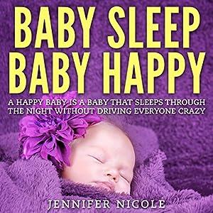 Baby Sleep - Baby Happy Audiobook
