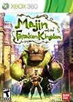 Majin and the Forsaken Kingdom - Xbox...