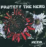 Kezia Protest the Hero