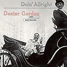 Doin'allright [Ltd.Edition]