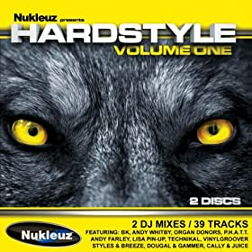 Nukleuz presents Hardstyle Vol.1