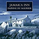 Jamaica Inn Audiobook by Daphne du Maurier Narrated by Tony Britton