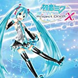Hatsune Miku: Project Diva X - PS Vita [Digital Code]