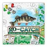 Go-CATCH fishing board game