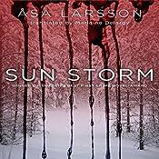 Sun Storm | Asa Larsson