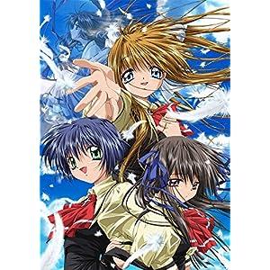 AIR コンパクト・コレクション Blu-ray (初回限定生産) (Amazon)