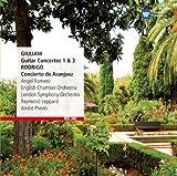 Guitar Concertos Nos. 1 & 3