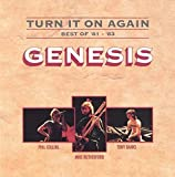 Turn It On Again: Best Of '81-'83 (UK Import) By Genesis (0001-01-01)