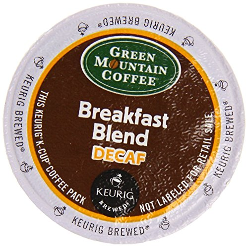 Keurig Decaf K Cups