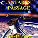Antares Passage: Antares, Book 2 Audiobook by Michael McCollum Narrated by Gavin Hammon