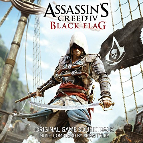 Assassin's Creed IV - Black Flag / Game O.S.T.