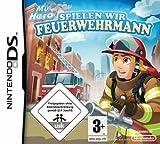 echange, troc Spielen wir Feuerwehrmann DS
