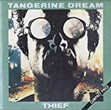 Tangerine Dream - Thief - Virgin - CDV 2198, Virgin - 253 472-217