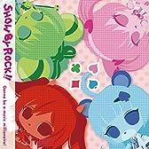 アプリゲーム「SHOW BY ROCK!!」クリティクリスタ「ループしてる/あすいろ恋模様」(数量限定生産商品)