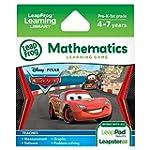 LeapFrog Learning Game Disney-Pixar C...
