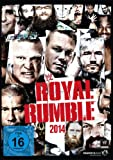 WWE - Royal Rumble 2014