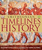 img - for Timelines of History book / textbook / text book
