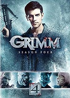 GRIMM グリム シーズン4