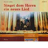 Singet dem Herrn ein neues Lied, 3 Audio-CDs