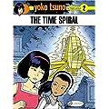 Yoko Tsuno Vol.2: The Time Spiral