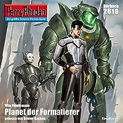 Planet der Formatierer (Perry Rhodan 2619)   Wim Vandemaan