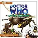 Doctor Who and the Green Death (       UNABRIDGED) by Malcolm Hulke Narrated by Katy Manning
