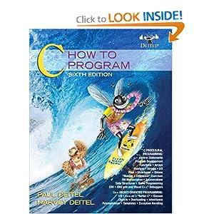 How to Program  - Paul Deitel