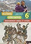 Histoire-G�ographie-EMC 6e