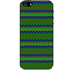 Skin4gadgets KNITTED Pattern 7 Phone Skin for IPHONE 5