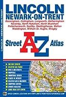 Lincoln Street Atlas (A-Z) (A-Z Street Atlas)