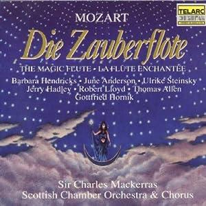 Mozart:die Zauberfloete