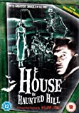 echange, troc House on Haunted Hill (1959) [Import anglais]